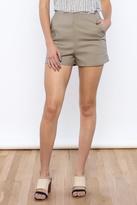 Bacio High Waisted Shorts
