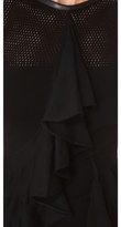 Nanette Lepore Caramel Dress