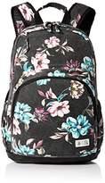 Volcom Women's Fieldtrip Canvas Backpack