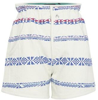 Isabel Marant Baixa shorts