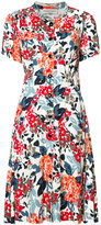 Sonia Rykiel floral print dress - women - Viscose - 36