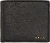 Paul Smith Black Buffalino Wallet