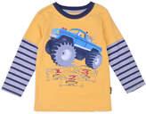 Asstd National Brand Graphic T-Shirt-Toddler Boys