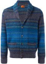 Missoni shawl neck cardigan
