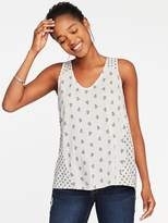 Old Navy Relaxed Bow-Back Top for Women