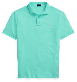Polo Ralph Lauren Ralph Lauren The Iconic Mesh Polo Shirt