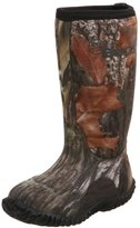 Bogs Classic No Handles High Mossy Oak Winter Snow Boot