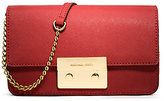 Michael Kors Sloan Saffiano Leather Crossbody
