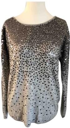 Ohne Titel Anthracite Wool Knitwear for Women