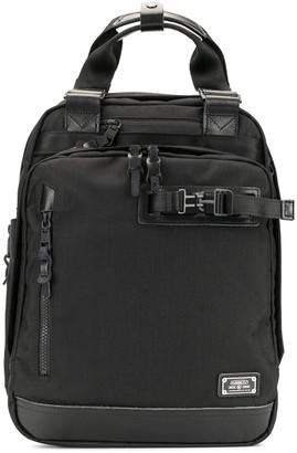 As2ov Buckle Detail Back Pack