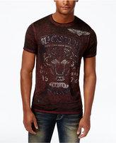Buffalo David Bitton David Button Men's Graphic T-Shirt