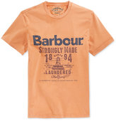 Barbour Men's Wright Laundryman T-Shirt
