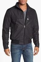 HUGO BOSS BOSS Green 'Jadon 9' Jacket