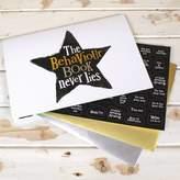 The Bright Side Behaviour Book