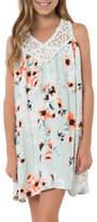 O'Neill Girls' Odella Sleeveless Dress - Mercury Dresses