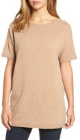 Eileen Fisher Women's Cashmere Tunic Sweater