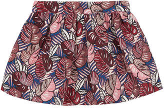 Jean Bourget Skirt