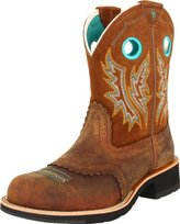 Ariat Women's Fatbaby Cowgirl Western Cowboy Boot