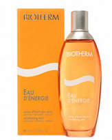 Biotherm Eau D'Energie Body Spray