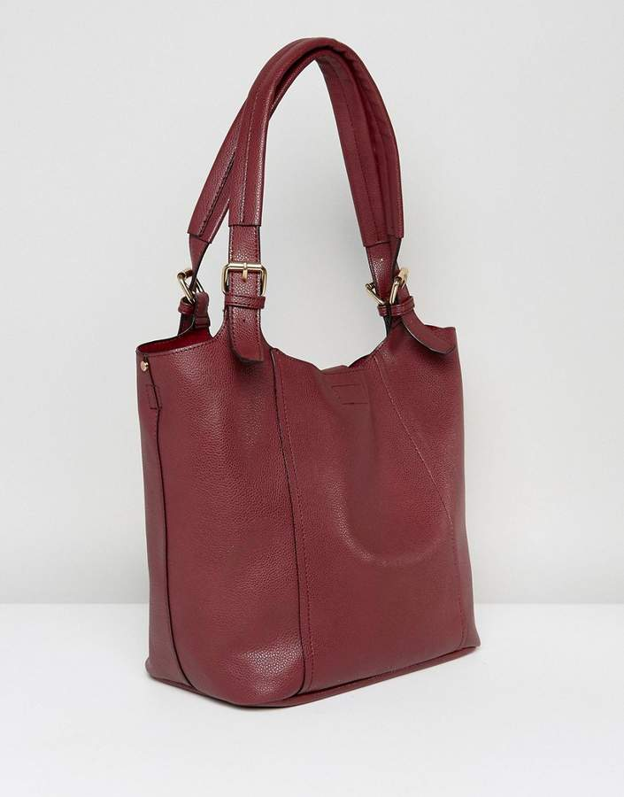 Oasis Slouch Tote Bag