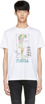 Diesel White T-Joe-NN T-Shirt