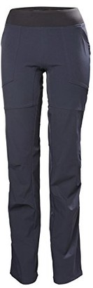 Helly Hansen Women's Hild Nylon Quick-DryStretch Pants
