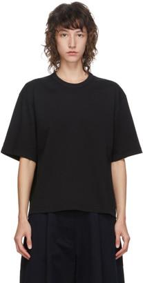 Studio Nicholson Black Lee T-Shirt