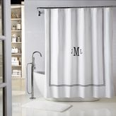 Wamsutta Mills Baratta Shower Curtain