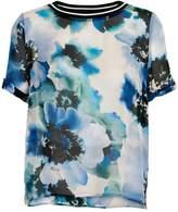 InWear Floral Top