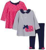 Little Me Purse 3-Piece Play Set (Baby Girls)
