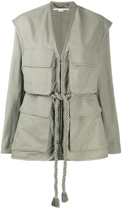 Stella McCartney Ania Compact jacket