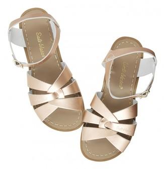 Salt Water Salt-Water - Original Rose Gold Sandals - leather | rose gold | UK 3 (EUR 36) - Rose gold