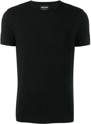 Giorgio Armani simple T-shirt