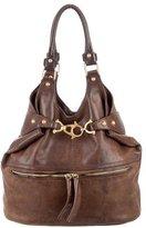 Givenchy Leather Bettina Bag