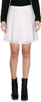 MICHAEL Michael Kors Mini skirts - Item 35334358