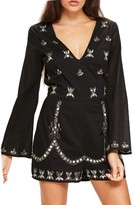 Missguided Women's Embellished Romper