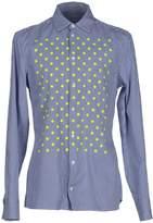 Dondup Shirts - Item 38584787