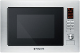 Hotpoint MWH222.1X 24L Microwave with Grill - S Steel