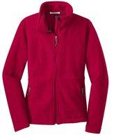 Port Authority Porty Authority Ladies Value Fleece Jacket - L217 XS
