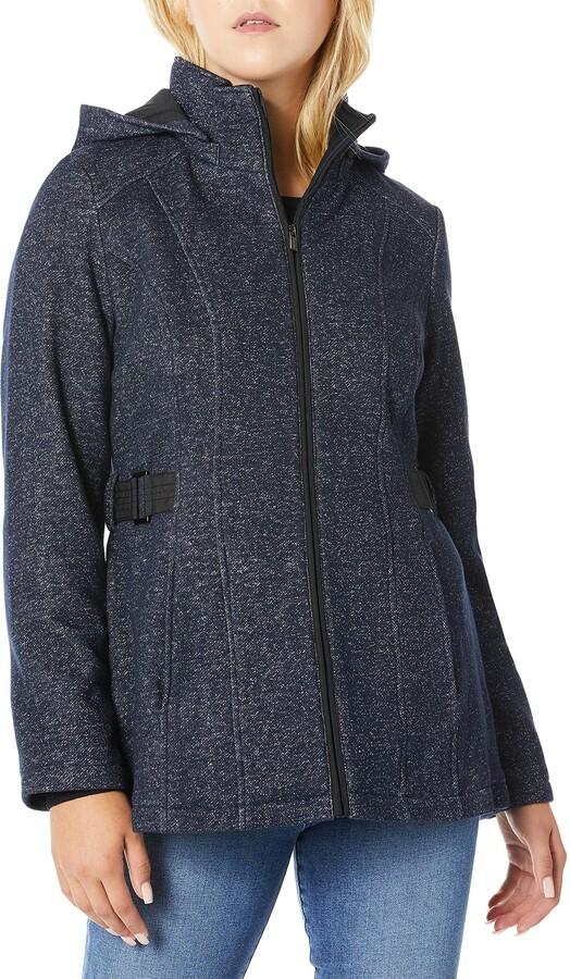 Thumbnail for your product : Jones New York Women's Soft & Easy Fleece Jacket