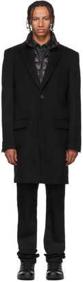 Mackage Black Down Skai Coat