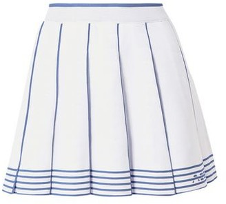 Adam Selman Sport Mini skirt