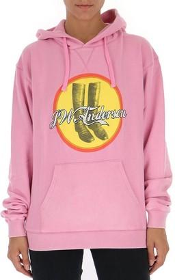 J.W.Anderson Printed Sweatshirt