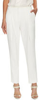 Lafayette 148 New York Columbia Pleated Slim Pant