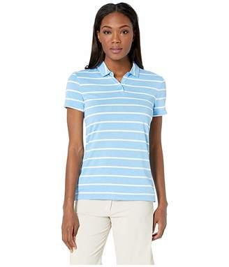 Nike Dry Polo Short Sleeve Stripe