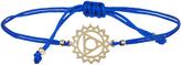 Accessorize Throat Chakra Friendship Bracelet