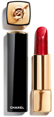 Chanel Limited-Edition Rouge Intense And Rouge Velours Lumineux 337 ROUGE ALLURE CAMELIA
