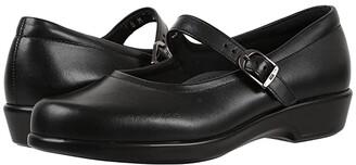 SAS Maria (Black) Women's Shoes