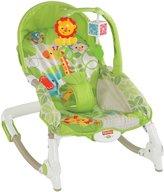 Fisher-Price Infant Toddler Rocker - Rainforest Friends