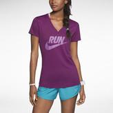Nike Legend Run Swoosh Women's Running Shirt